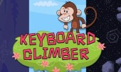 Keyboard Climber (1st Version)