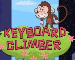 keyboard climeber