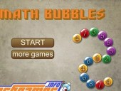 Math Bubbles