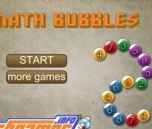 Math Bubbles