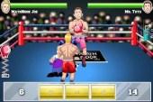 Mathnook Boxing