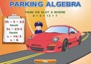 Parking Algebra
