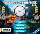 Traffic Control Time