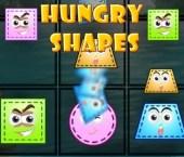 Hungry Shapes (Shape Learning)