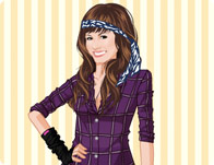 Kate Dress Up