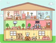 Decoration Games New 2016 Decorating Ideas Dollhouse