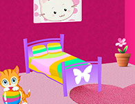 My Princess Room Decoration Play