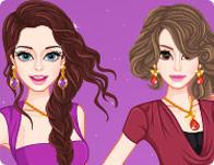 Ellie Games for Girls - Girl Games
