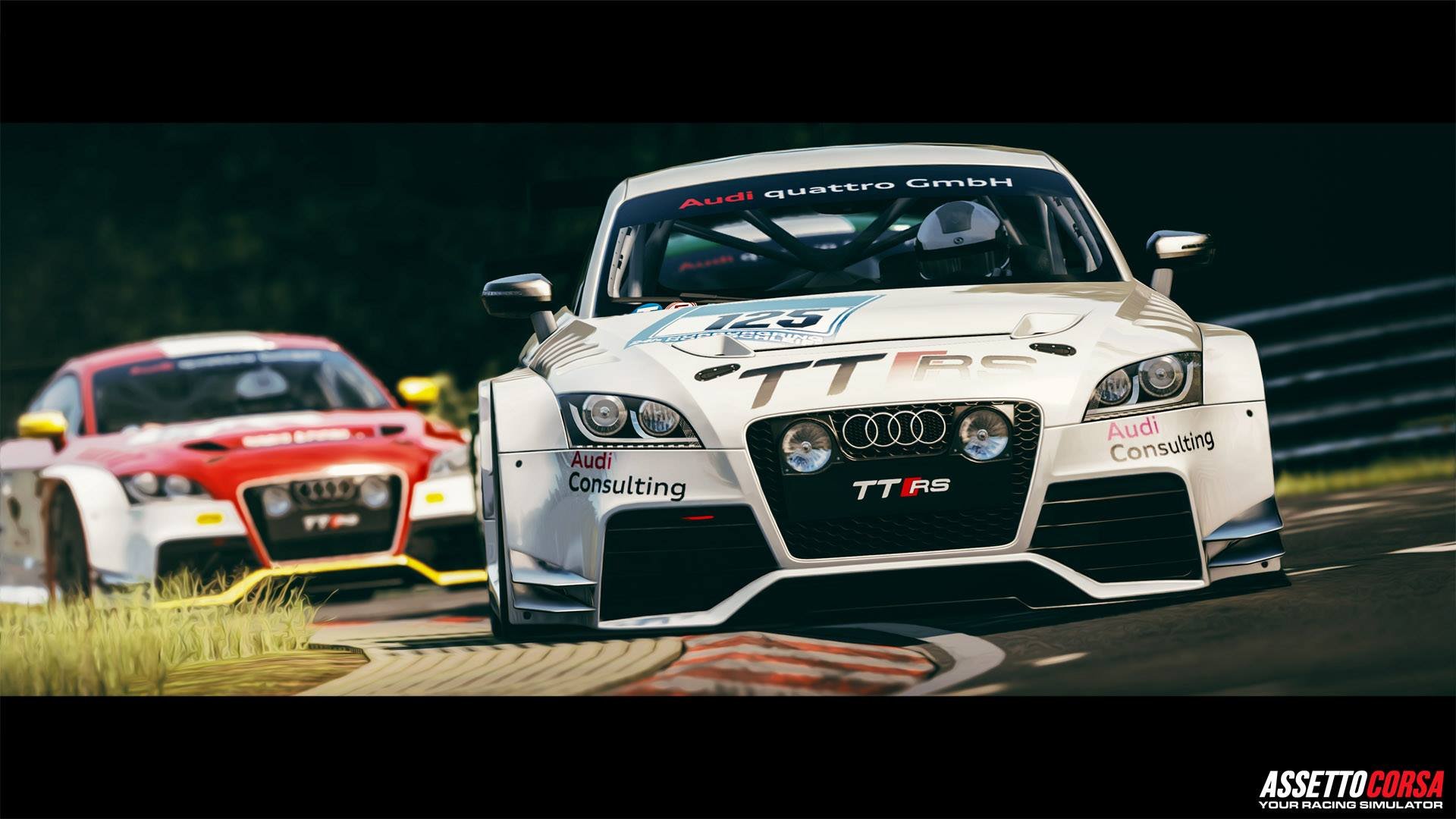 Assetto Corsa Ready To Race Carpack Update Auf