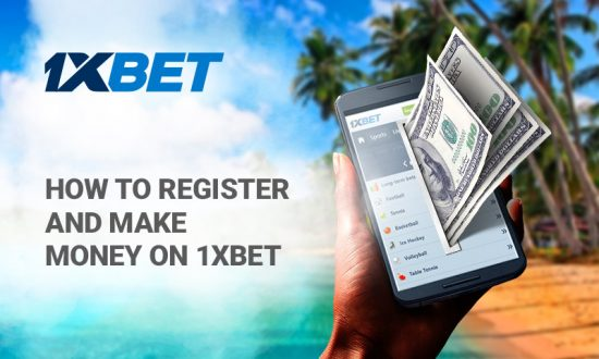 Join 1xBet Today and Start Making Money Easily | SportPesa Games