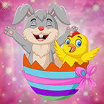 G4K Chick And Easter Escape