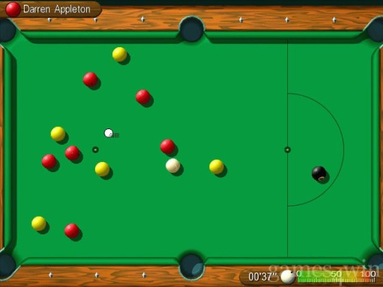Arcade Pool II  Download and Play Arcade Pool II Game   Games4Win Arcade Pool II Arcade Pool II Download Arcade Pool II Game
