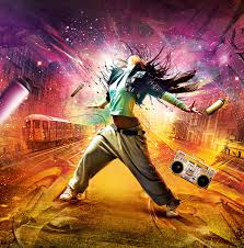 The Spiritual and Healing Power of Dance ~ A Source of Creation ...