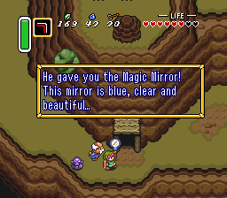 Legend of Zelda, The - A Link to the Past.039