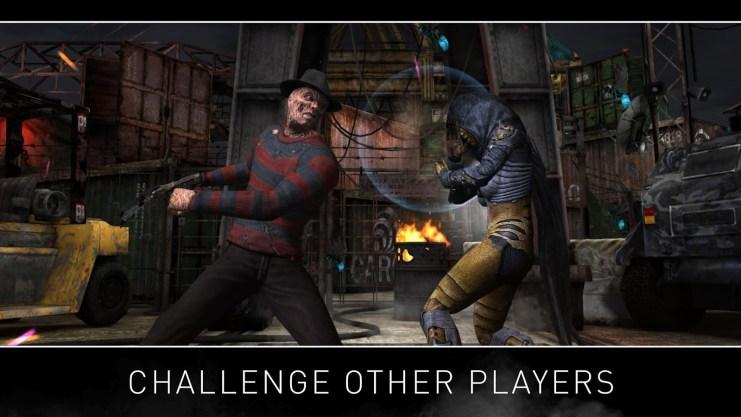 Mortal Kombat X MOD Apk Unlimited Coins, Souls Free Download