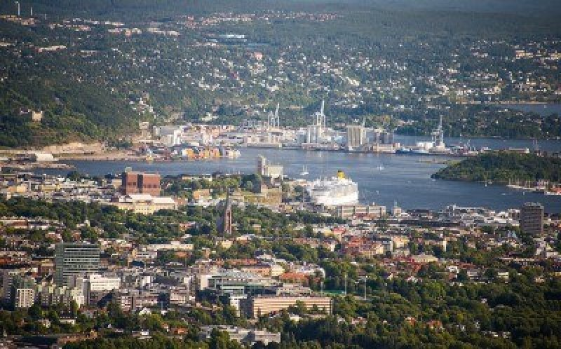 Oslo Votes 53.5% In Favour of Olympic Winter Games Bid