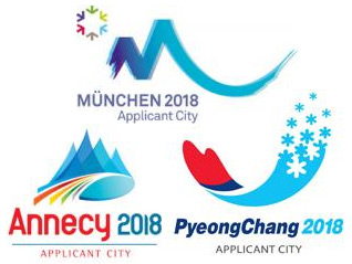 Munich, PyeongChang In Tight Race for 2018 Olympic Bid:  Evaluation Report