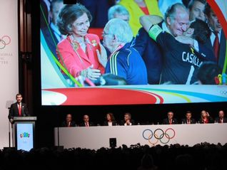 Madrid 2020 Emphasizes Zero Financial Risk To IOC