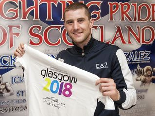 Glasgow Continues to Gain Support for 2018 Youth Olympic Games Bid