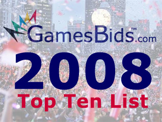 Top Olympic Bid Stories of 2008: Singapore and Innsbruck Win First Bids For Youth Olympic Games