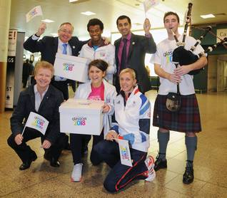 Glasgow 2018 Gets Strong Support As It Delivers Candidature File