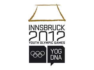 Innsbruck 2012 Youth Games Launches Emblem