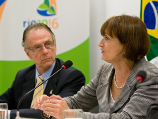 Rio 2016 To Learn From London 2012