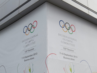IOC Meets in Buenos Aires To Shape the Future