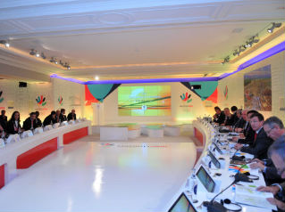 "Madrid 2016 Prepares To Stage ""Greatest Paralympics"""