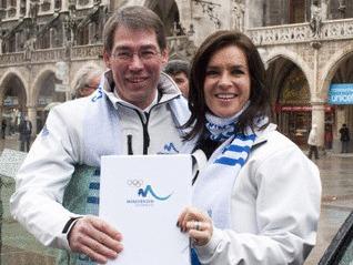 Majority Supports German 2024 Olympic Bid; Prefer Berlin