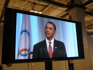 "Obama's Remark That IOC Olympic Bid Decisions Are ""Cooked"" Is Poorly Timed"