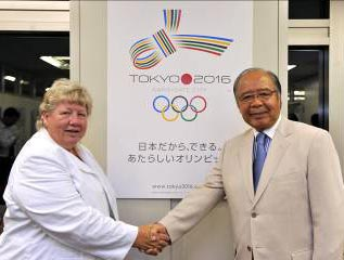 Tokyo 2016 Promotes Increased Olympic Education In Japan