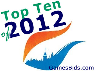 Top Olympic Bid Stories of 2012: #6 Euro Cup Bid Threatens Istanbul 2020