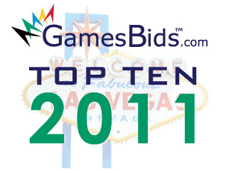 Top Olympic bid stories of 2011: #5 Las Vegas 2020 submits unauthorized rogue Olympic bid to IOC