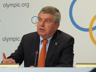 IOC Chief Proposes Sweeping Olympic Bid Changes; Rules Out Bid City Visits