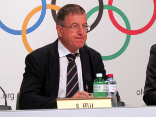 IOC Takes Blame for Abandoned 2022 Olympic Bids