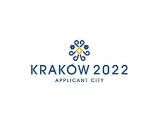 Krakow 2022 Bid Logo and Website Revealed