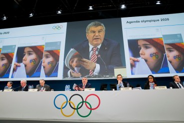 Top Olympic Bid Stories of 2015: #1 – Agenda 2020 Fails To Save Olympic Bid Process