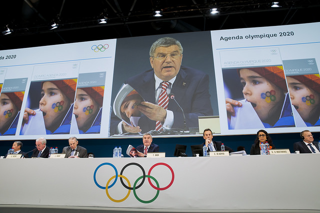 2016 Top 10: #3 Agenda 2020 Continues To Disappoint Olympic Bid Stakeholders