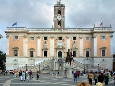 Rome 2024 First City Officially Declared for Olympic Bid, Again