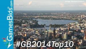 GamesBids.com Top Ten 2014 #8