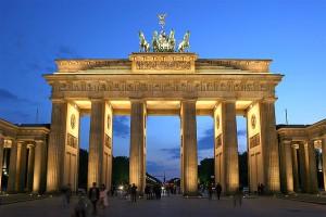 Brandenburg Gate, Berlin (Photo: Thomas Wolf)