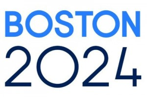 Boston is bidding for the 2024 Olympic Games