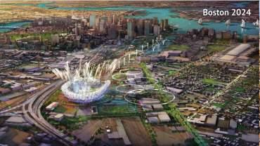 USOC Bolsters Board With Bid Experience Ahead of Boston 2024 Bid