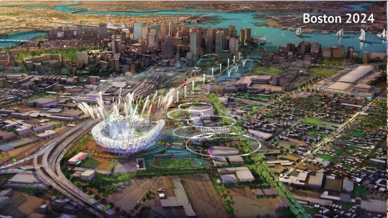 ​BidWeek:  Why Even Bother With Denver 2030 Olympic Bid Opposition?
