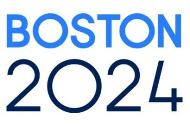 "Support For Boston 2024 Olympic Bid ""Tepid"""