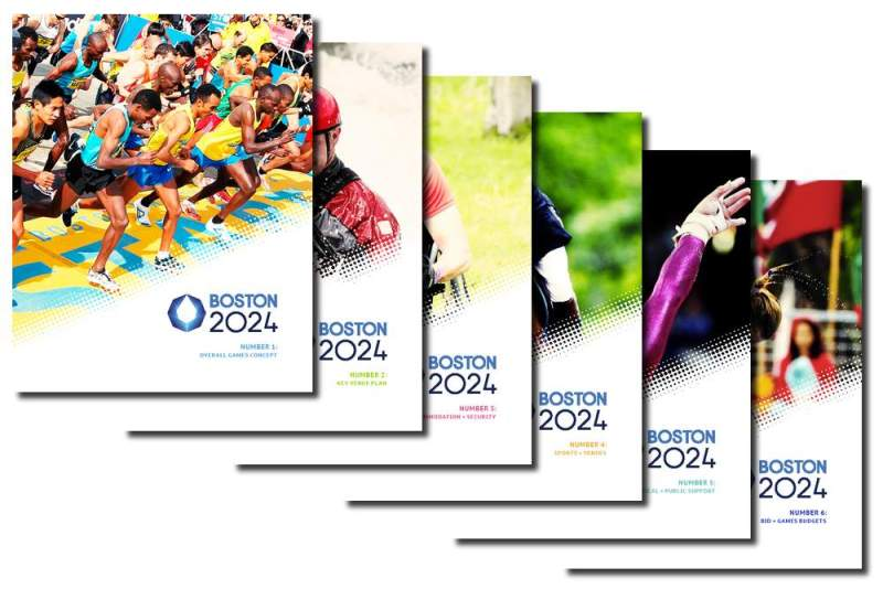 Former Boston 2024 Olympic Bid Blasts Misrepresented, Error-Filled Brattle Report