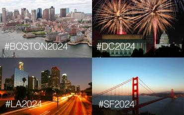 USOC Expected To Select 2024 Olympic Games Bid City Thursday