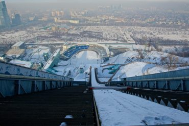 Almaty 2022 Set For Crucial IOC Visit