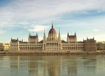 Parliament Approves Budapest 2024 Olympic Bid